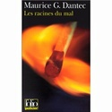 Maurice G. Dantec Dantec11