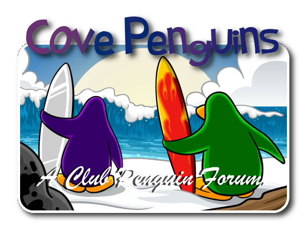 Cove Penguins