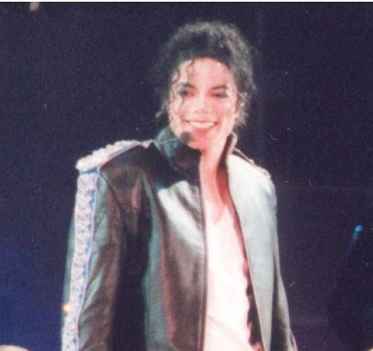Lady GaGa avrebbe dovuto aprire i concerti di Michael - Pagina 2 0w281010