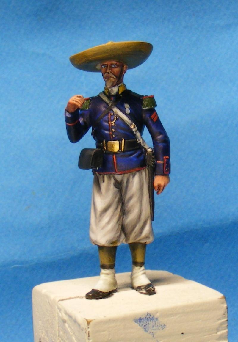 """l heure de la legende """"Legio Patria Nostra Mexique 1863 """" - Page 2 001_210"""