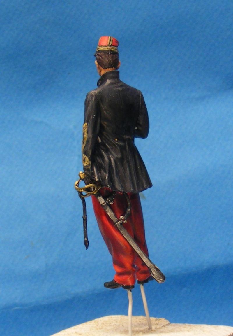 """l heure de la legende """"Legio Patria Nostra Mexique 1863 """" 00315"""