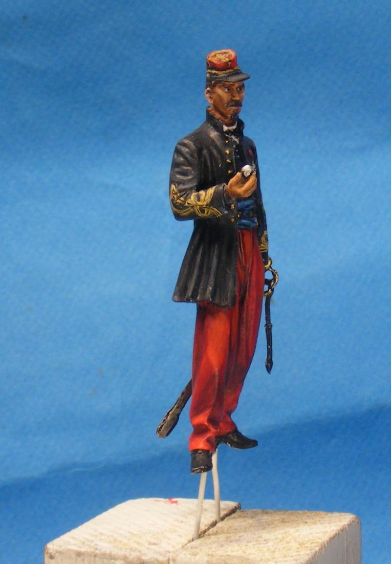 """l heure de la legende """"Legio Patria Nostra Mexique 1863 """" 00412"""