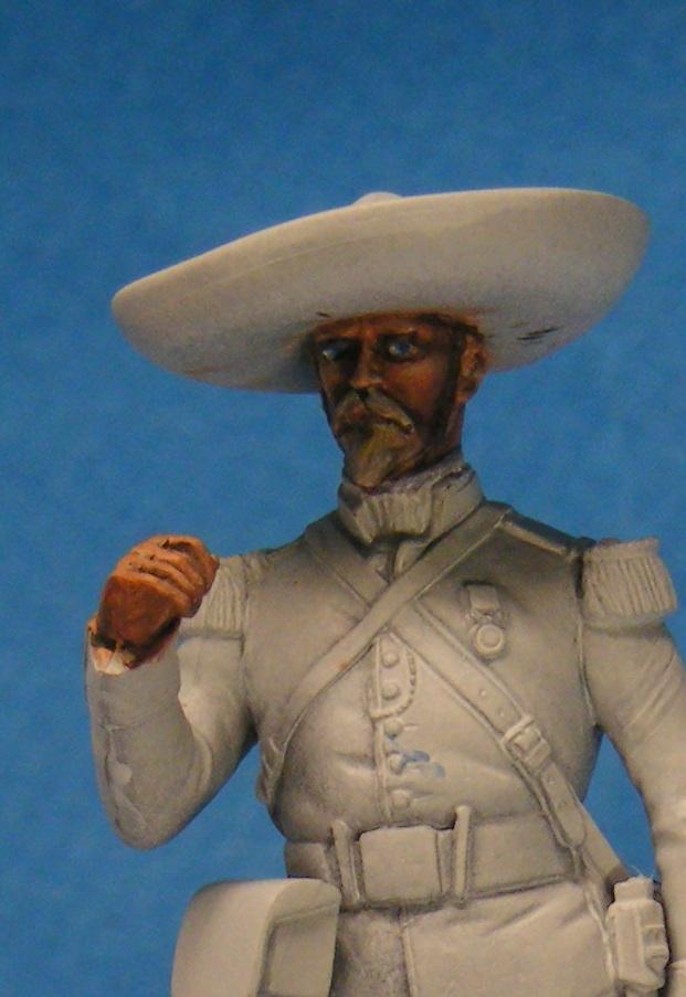 """l heure de la legende """"Legio Patria Nostra Mexique 1863 """" 00710"""