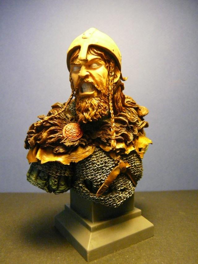 Viking en colère P1060910
