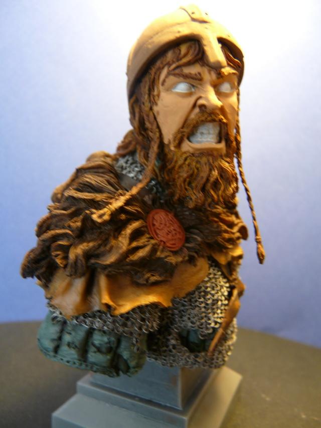 Viking en colère P1060918