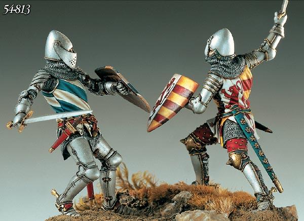 Mes chevaliers en cours - Page 4 Peg_5410