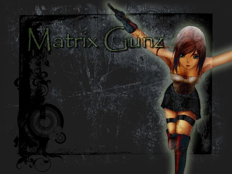 Google GFX Pic's Matrix11