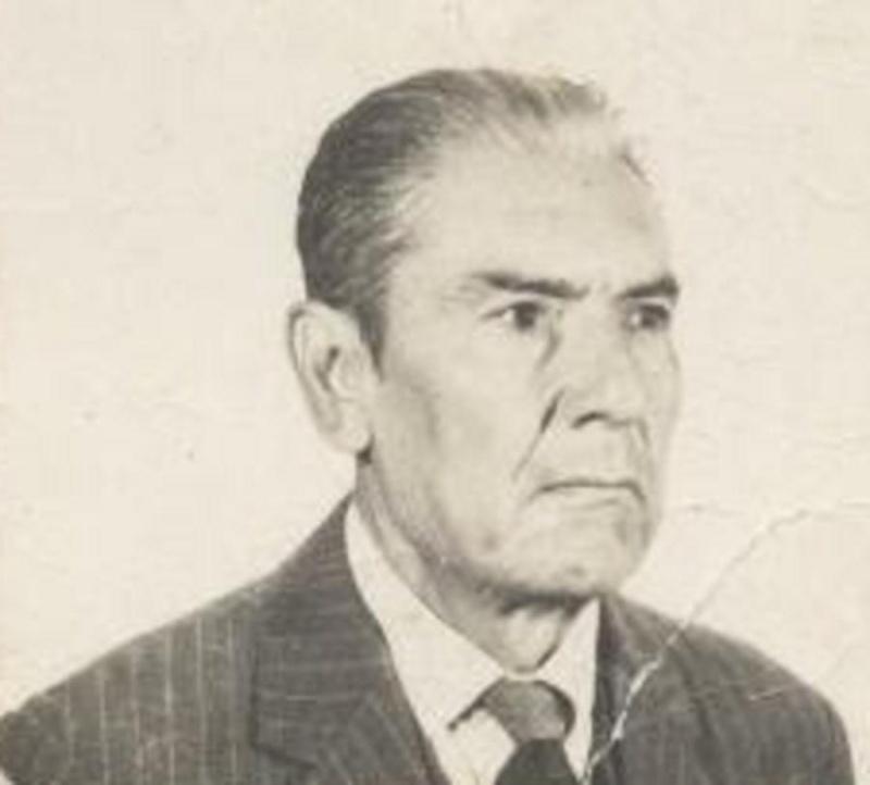 """NAPOLEON NAVARRO : El protector de """"Los Corbalanes"""" Napole10"""