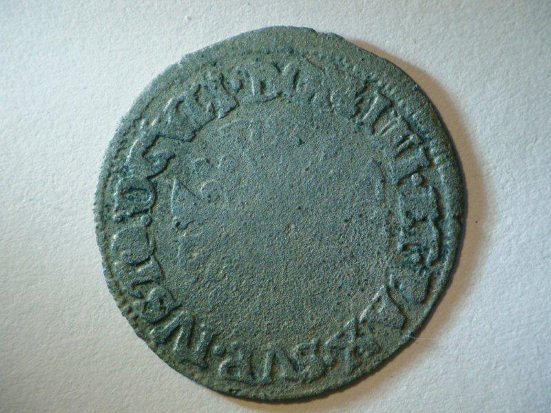 Demi Batz de 1648-Principauté de Neuchâtel Dsc05311