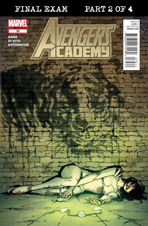 Avengers Academy : Final Exam (Spoiler) Prv13210