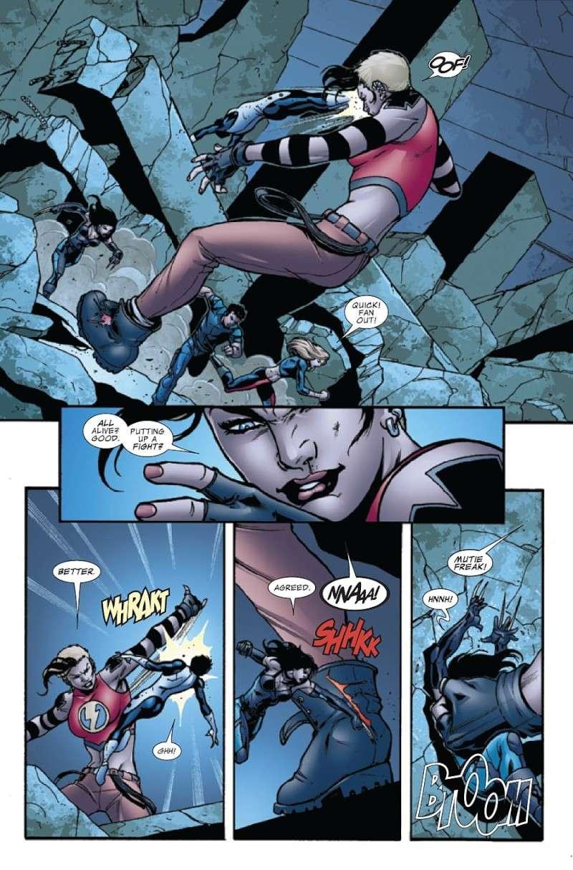 Avengers Academy : Final Exam (Spoiler) Prv13214