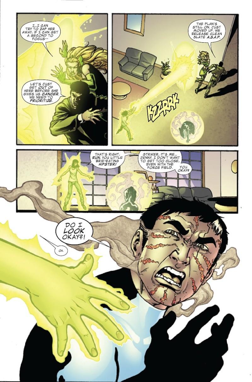Avengers Academy : Final Exam (Spoiler) Prv13412