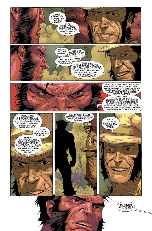 Wolverine #5 Prv75033