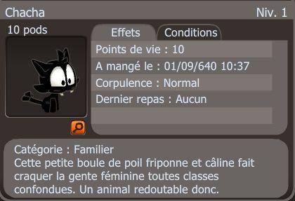 Donjon des bouftous Chacha10