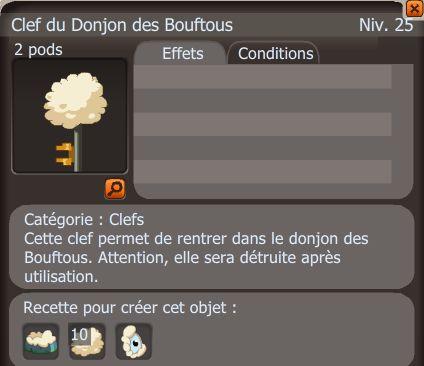 Donjon des bouftous Clefbo10