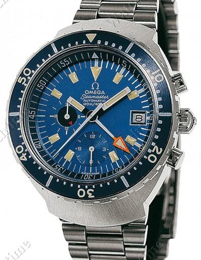 Studio sub : aimez vous les montres bleues? 70_sea10