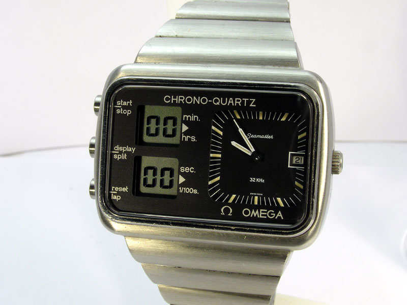 Mode du vintage... Chrono10