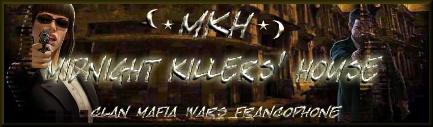 Midnight Killers' House