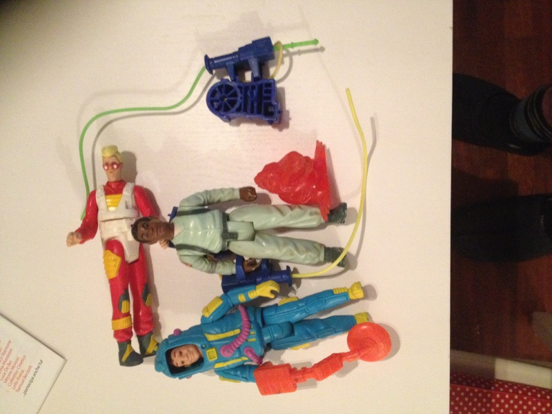 LOTTO REAL GHOSTBUSTERS Lottor10