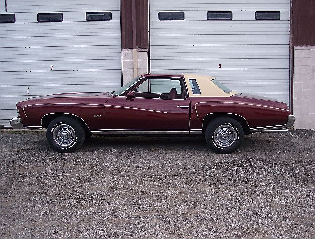 I own a 73 monte 101_7211