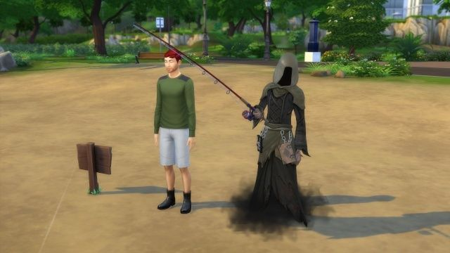 Funny Screenshot: Share your funniest moments in The Sims 4 - Page 2 01-29-10