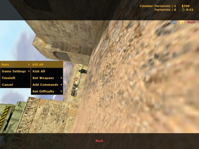 Counter-Strike 1.6 - WaRzOnE v1.6 Final 1310