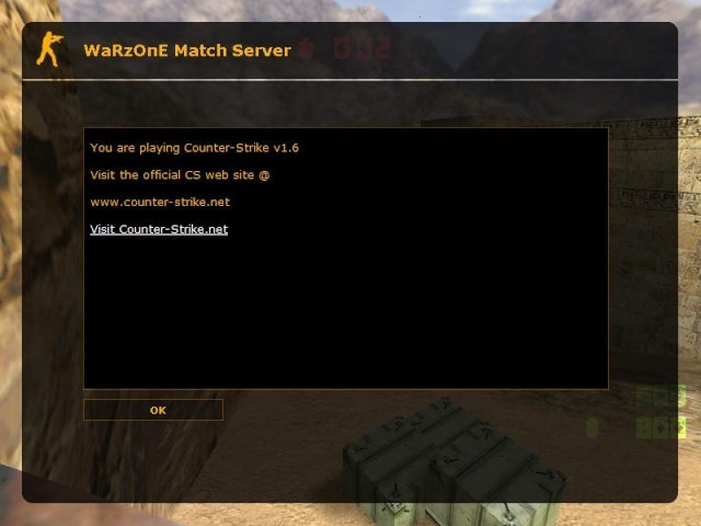 Counter-Strike 1.6 - WaRzOnE v1.6 Final 910