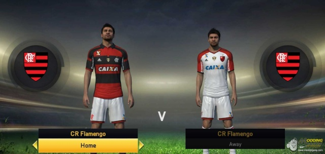 FIFA 15 MODDINGWAY MOD 1.0.5 ALL IN ONE (MediaFire) Big10