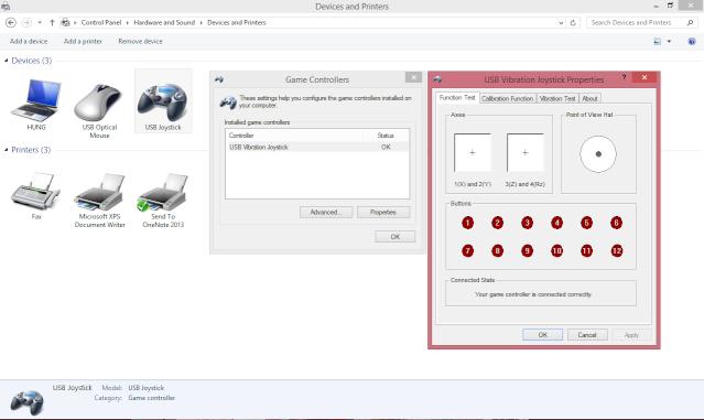 Hướng dẫn cài đặt gamepad tàu chơi Fifa (Don't use X360ce) Gamepa10