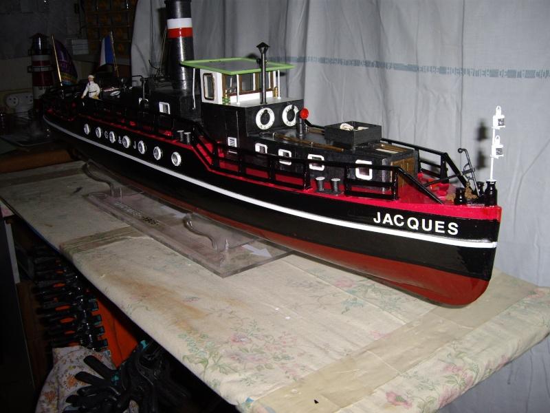 """Remorqueur fluvial """"Jacques""""  au 1/25 - Page 17 20710"""