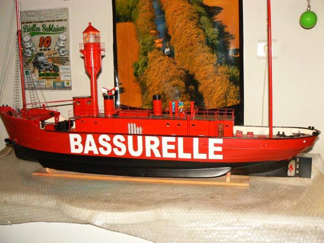 Bassurelle BF 7 sister schip du Sandettie - Page 3 99689410
