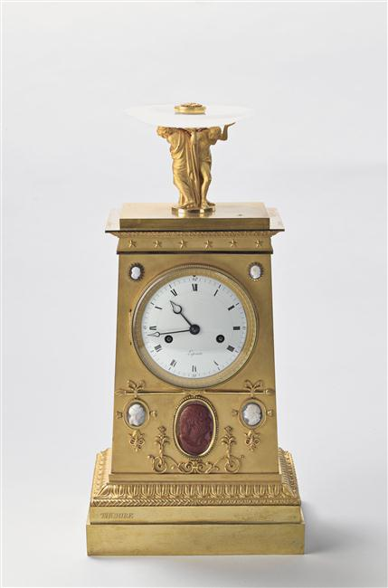 Exposition : Le surtout offert par Charles IV à Napoléon 1er 13-53511