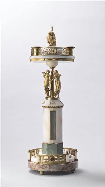 Exposition : Le surtout offert par Charles IV à Napoléon 1er 13-53512