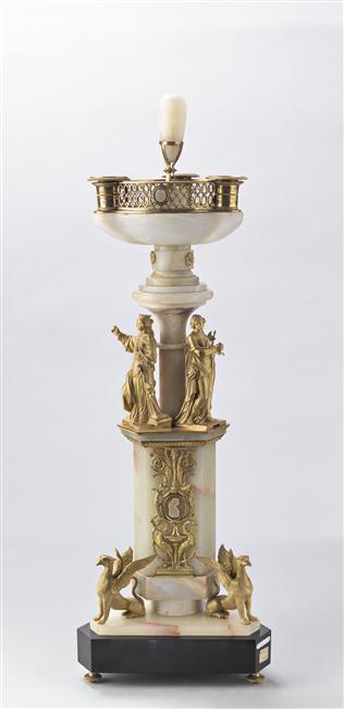 Exposition : Le surtout offert par Charles IV à Napoléon 1er 13-53515