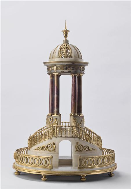 Exposition : Le surtout offert par Charles IV à Napoléon 1er 13-53711