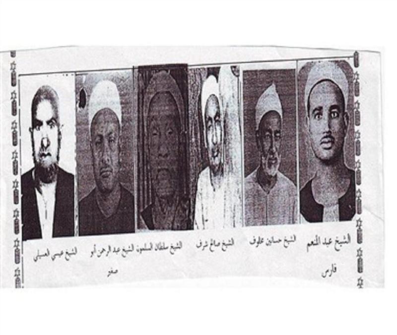 محافظة أسيوط وعيدها الوطني 18 أبريل من كل عام.   43610