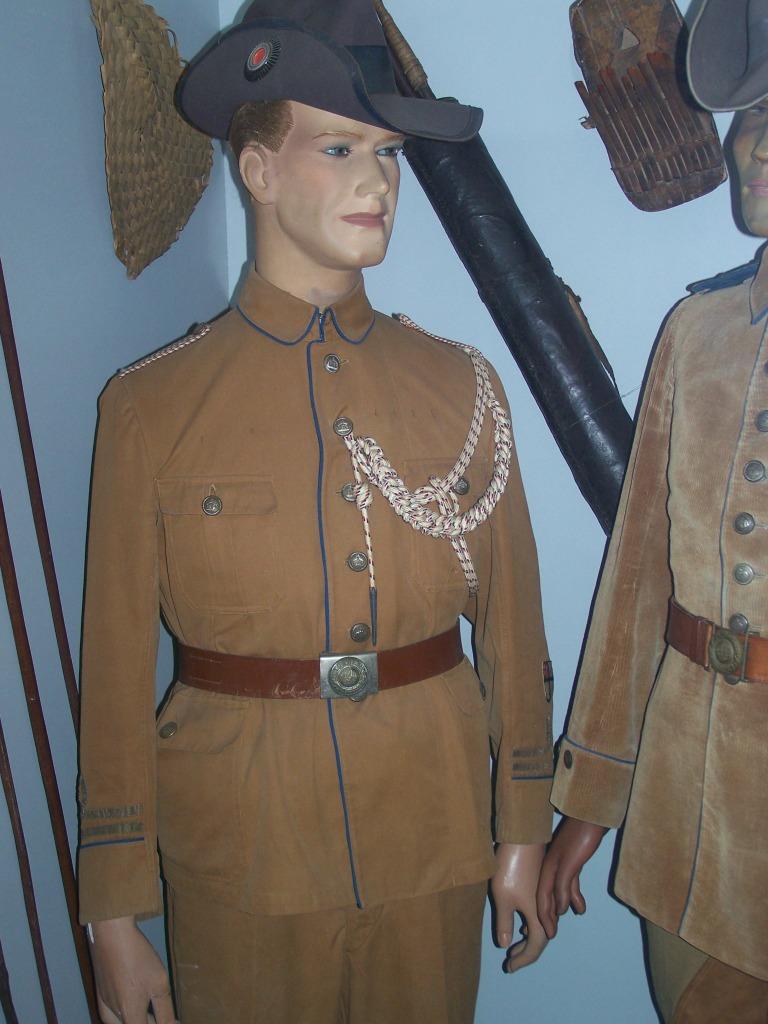 Uniformes et équipements des Troupes coloniales 100_4311