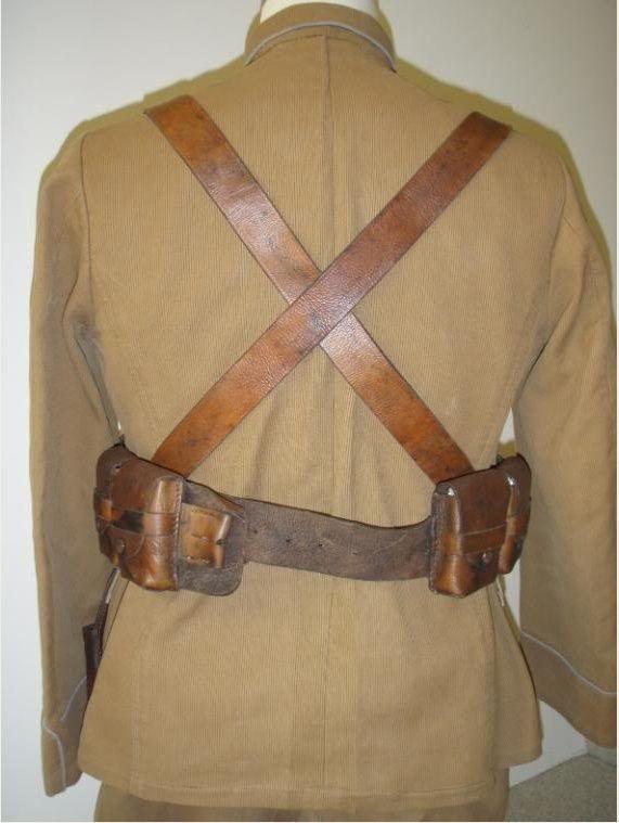 Uniformes et équipements des Troupes coloniales Gfd10