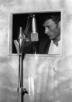 johnny hallyday en studio  - Page 8 Johnny10