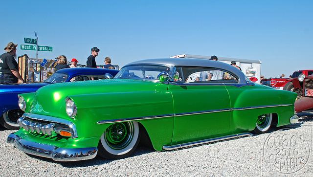 Chevy 1953 - 1954 custom & mild custom galerie - Page 9 54507410