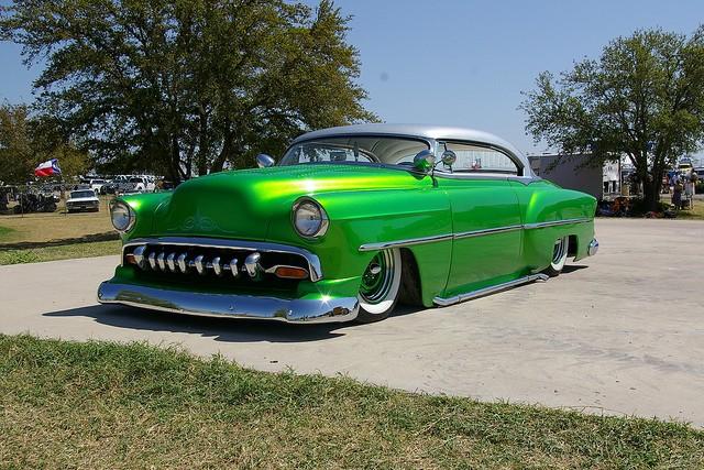 Chevy 1953 - 1954 custom & mild custom galerie - Page 9 57534210