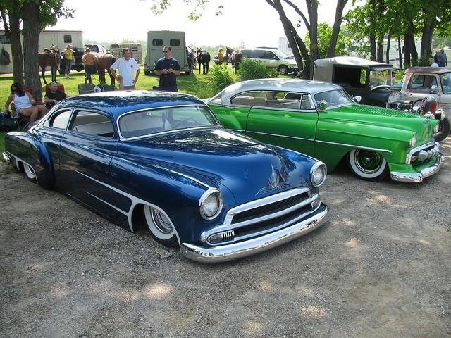 Chevy 1953 - 1954 custom & mild custom galerie - Page 9 57969810