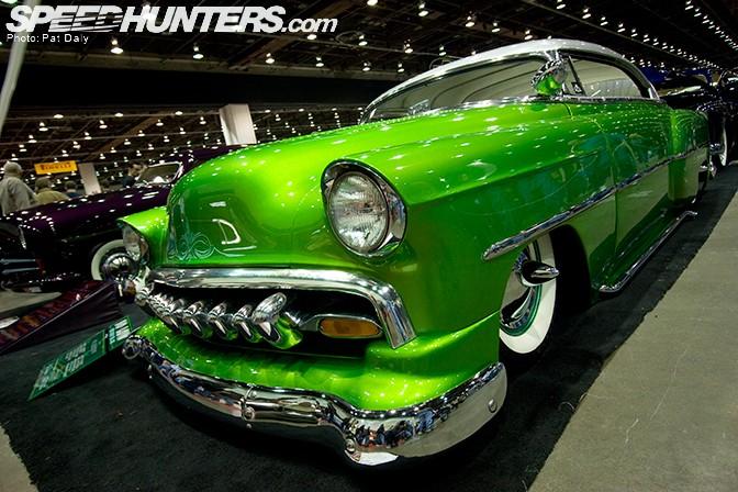 Chevy 1953 - 1954 custom & mild custom galerie - Page 9 Autora10