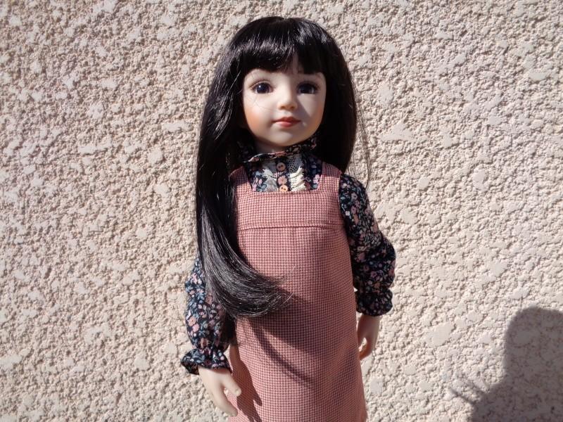 Maru aussi a une nouvelle tenue créée par Léoniepimpon Dsc00020