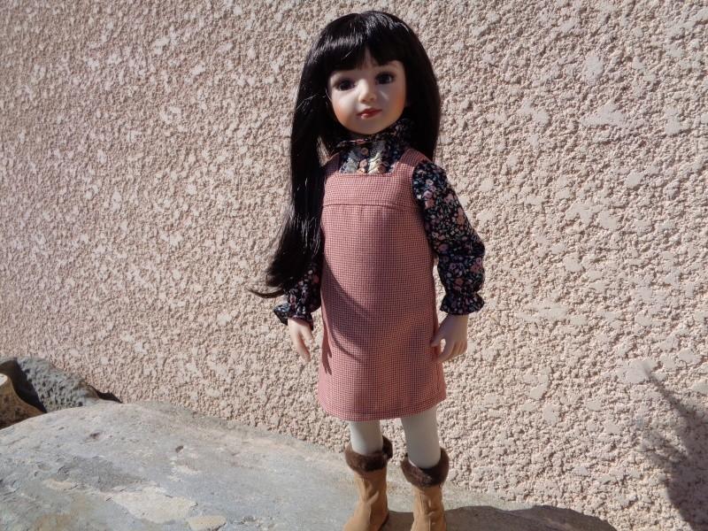 Maru aussi a une nouvelle tenue créée par Léoniepimpon Dsc00021