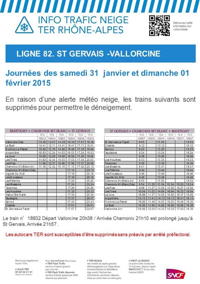 TER Vallorcine Saint / Gervais - Page 4 55149310