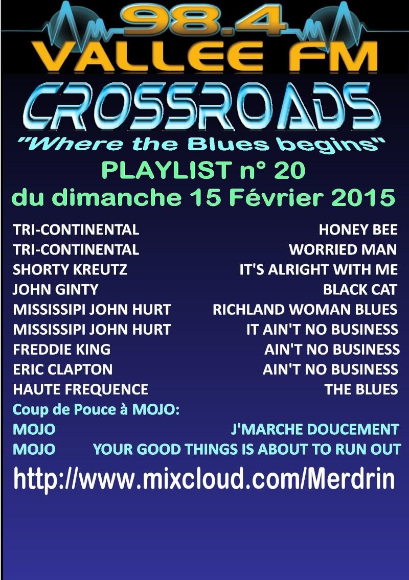 CROSSROADS la radio Blues - Page 6 Play_l16