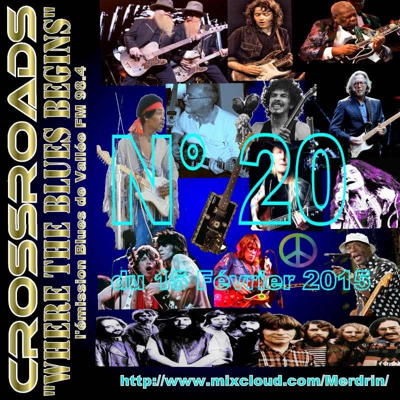 CROSSROADS la radio Blues - Page 6 Pochet12