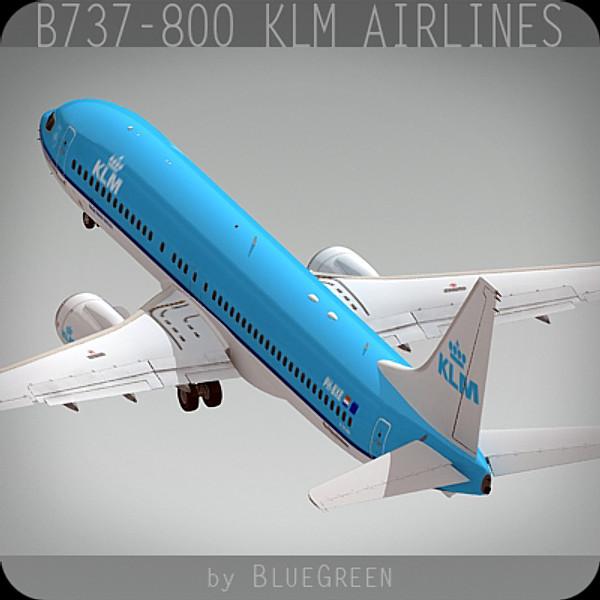Boeing 737-800 737_8010