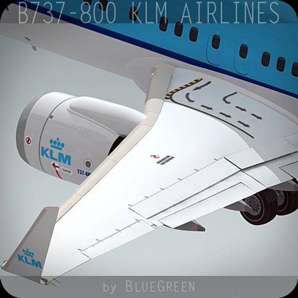 Boeing 737-800 737_8011